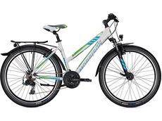 Morrison Mescalero Trapez StVZO Mountainbike