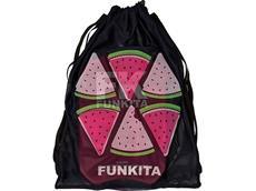 Funkita Mesh Gear Bag Tasche Melon Crush