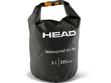 Head Mini Dry Bag Tasche black 5 L