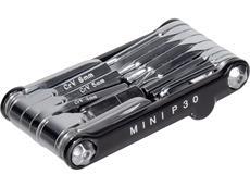 Topeak Mini P30 Miniwerkzeug black