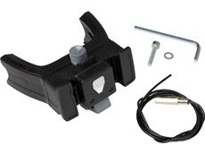 Ortlieb Handlebar E-Bike Mounting-Set
