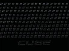 Cube Natural Fit Grip Lenkerband