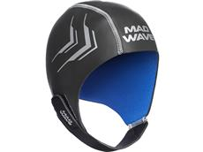 Mad Wave Neoprene Kappe Open Water