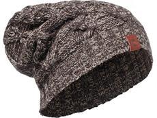 Buff Nuba Knitted Mütze - nut