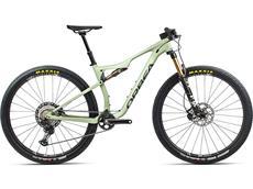 "Orbea Oiz M10 TR 29"" Mountainbike inkl. Dropper Seatpost"