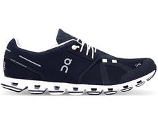 On Cloud Herren Laufschuh - 42.5 (9 M) navy/white