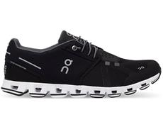 On Cloud Herren Laufschuh - 47.5 (12.5 M) black/white