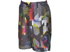 Arena Optical Jungen Long Bermuda Watershort