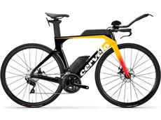 Cervelo P-Series Disc 105 Triathlonrad