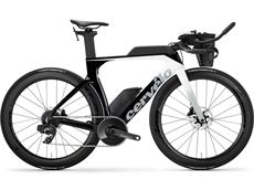 Cervelo P-Series Disc Force eTap AXS Triathlonrad