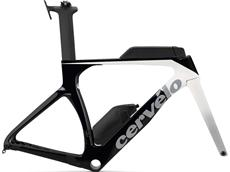 Cervelo P-Series Disc Rahmenset