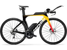 Cervelo P-Series Disc Ultegra Triathlonrad