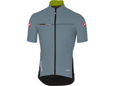 Castelli Perfetto Light 2 Wind/Rain Jacket Wind/Regen Jacke kurzarm - L mirage