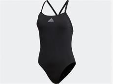 Adidas Performance Badeanzug black/grey - 40