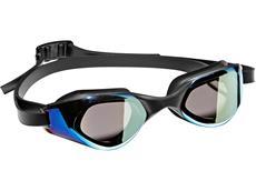Adidas Persistar Comfort Mirror Schwimmbrille black-black/trace cargo