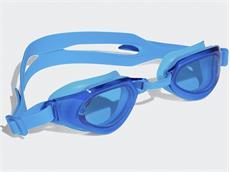 Adidas Persistar Fit Junior Schwimmbrille - blue-blue/blue