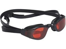 Adidas Persistar Race Junior Schwimmbrille black-black/tactile red