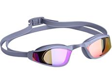 Adidas Persistar Race Mirror Schwimmbrille - purple-purple/purple