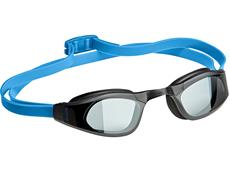 Adidas Persistar Race Schwimmbrille bright blue-blue/smoke