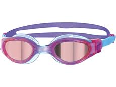 Zoggs Phantom Elite Mirror Junior Schwimmbrille
