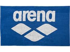 Arena Pool Soft Towel Baumwoll Handtuch 150x90 cm