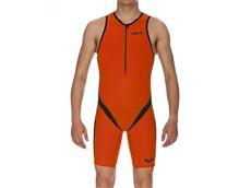 Arena Powerskin Carbon-Pro Trisuit Einteiler Multi Distance, Front Zipper