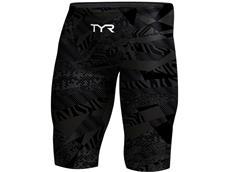 TYR Prelude Jammer Wettkampfhose - 22 black/black