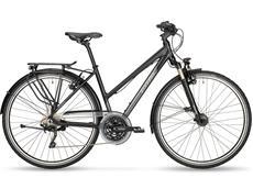 Stevens Primera Luxe Lady Trekkingrad - 58 velvet black