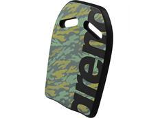 Arena Printed Kickboard Schwimmbrett - camo/army