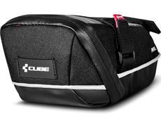 Cube Pro L Satteltasche black