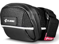 Cube Pro XS Satteltasche black