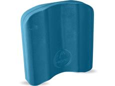 Head Pull Kickboard Schwimmbrett - blue