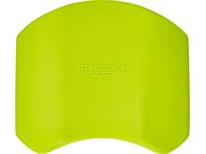 Speedo Pullkick Schwimmbrett lime punch