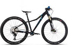 "Pyro B.14 1x12 27.5"" Mountainbike Spnner Federgabel"