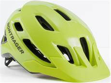Bontrager Quantum MIPS 2018 Helm - M visibility yellow