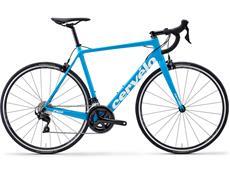 Cervelo R2 Rim 105 7000 Rennrad - 51 riviera/white/white