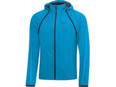 Gore R3 Windstopper Zip-Off Jacke