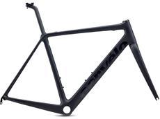 Cervelo R5 Rim Rahmenset - 61 black/black/graphite