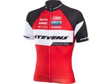 Stevens Racing Team 2.0 Aero Trikot Kurzarm