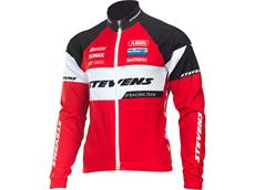 Stevens Racing Team 2.0 Wintertrikot langarm