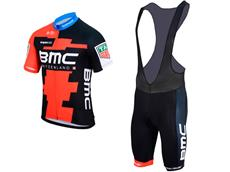 BMC Racing Team 2018 Promotional Set