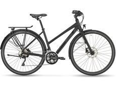 Stevens Randonneur Disc Lady Trekkingrad - 50 velvet black
