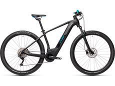 "Cube Reaction Hybrid One 625 29"" Mountainbike Elektrorad"