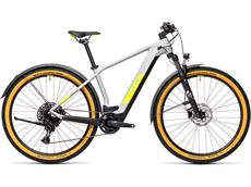 "Cube Reaction Hybrid Pro 625 29"" Allroad Mountainbike Elektrorad"