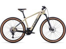 "Cube Reaction Hybrid Pro 625 27.5"" Mountainbike Elektrorad"