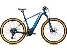 "Cube Reaction Hybrid SL 625 29"" Mountainbike Elektrorad"
