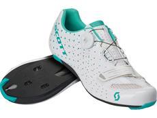 Scott Road Comp Boa Womens Rennrad Schuh