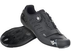 Scott Road Team Boa Rennrad Schuh - 40 matt black/gloss black