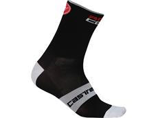 Castelli Rosso Corsa 13 Socken