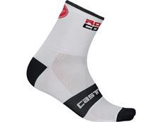 Castelli Rosso Corsa 9 Socken